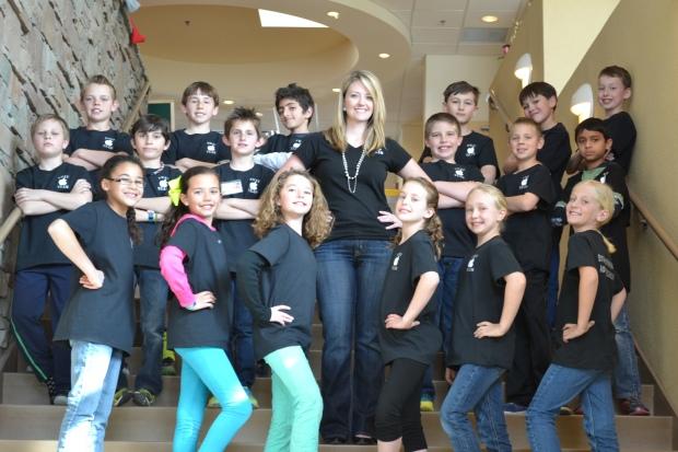 SWAT Team 2014
