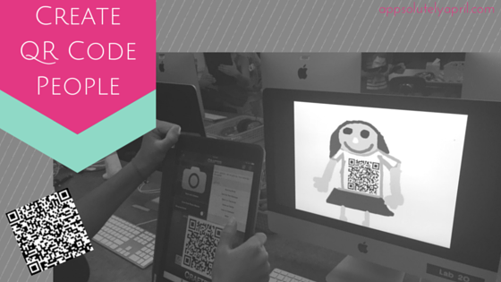 CreateQR CodePeople
