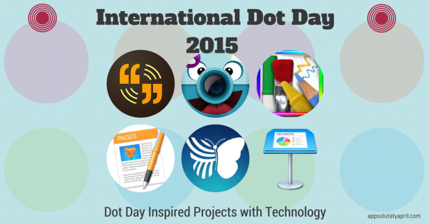 Dot Day in Mrs. Requard's Classes