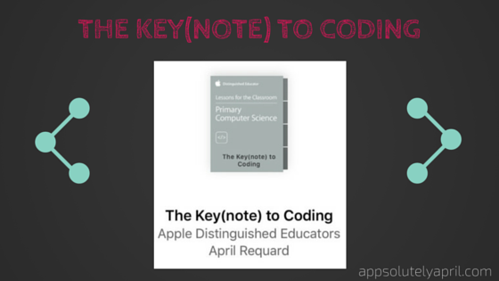 Key(note) to Coding
