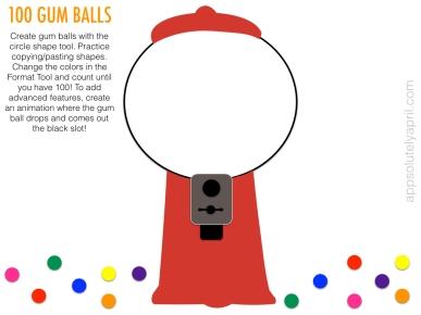 100 Gum Balls (appsolutelyapril.com).001