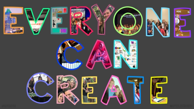 Everyone can Create.003